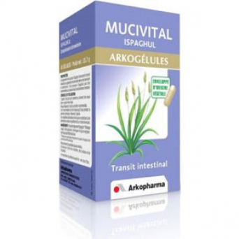 MUCIVITAL NATURE 5G PDR ORALE