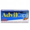 ADVILCAPS 400MG CAPSULE MOLLE